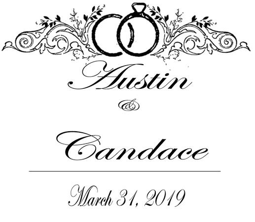 Austin & Candace