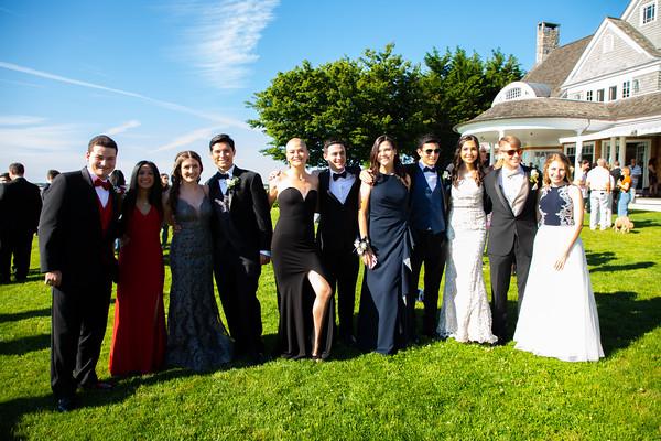 Schechter High School Graduation & Prom Pictures 2019