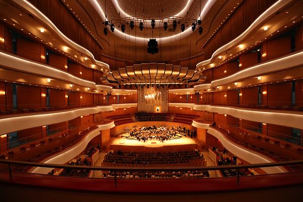 Encore Concert