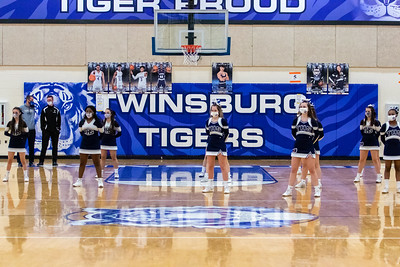 2021-01-30 -- Twinsburg vs NDCL High School Varsity Boys Basketball