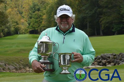 56th Carolinas Senior Amateur Championship