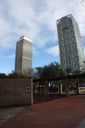 La Playa Barcelona