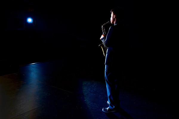 WHS Talent Show 2015