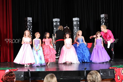 Young Miss Awards