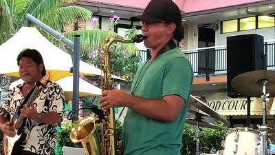 Tomi Isobe Blues Band