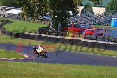 Race 3 ThunderBike MotoGirlGT 500 SBK