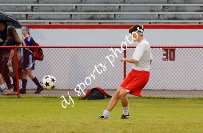 Manual Boys Soccer vs St Francis - Districts