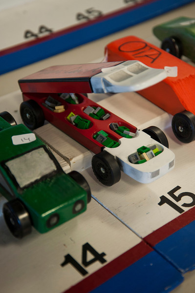 1510 Pinewood Derby