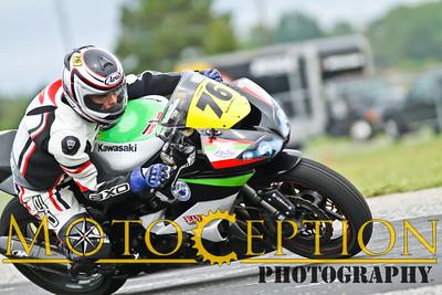 Race 3 & 4 - C Superstock, HWT SB, V6 HW, V7MW