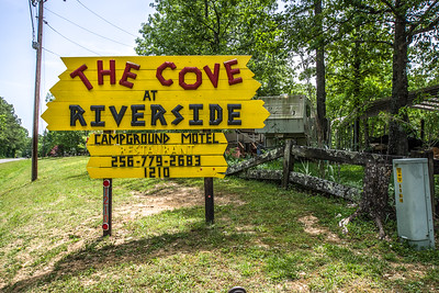The Cove at Riverside