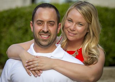 Kathy & Ryan