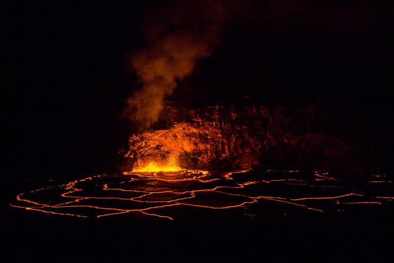 volcano eruption Halamaumau Crater LRE -5040.jpg