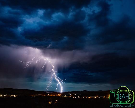 Lightning 7-23-16