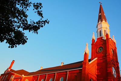 First United Methodist Church - Wellington, OH