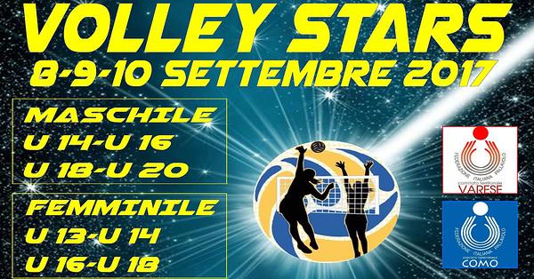 Volley Stars 2017