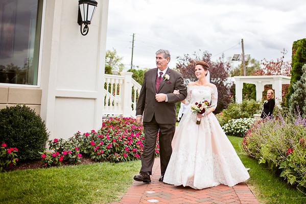 Elizabeth and Philip - Ceremony
