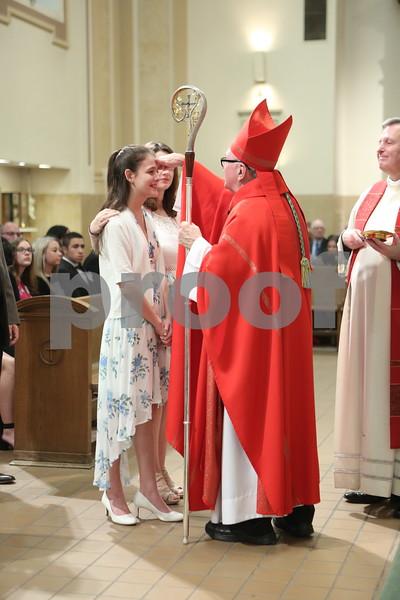 St. Francis Xavier La Grange 4-21-18