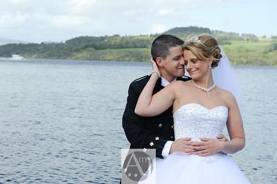 Emily & Dominic Wedding