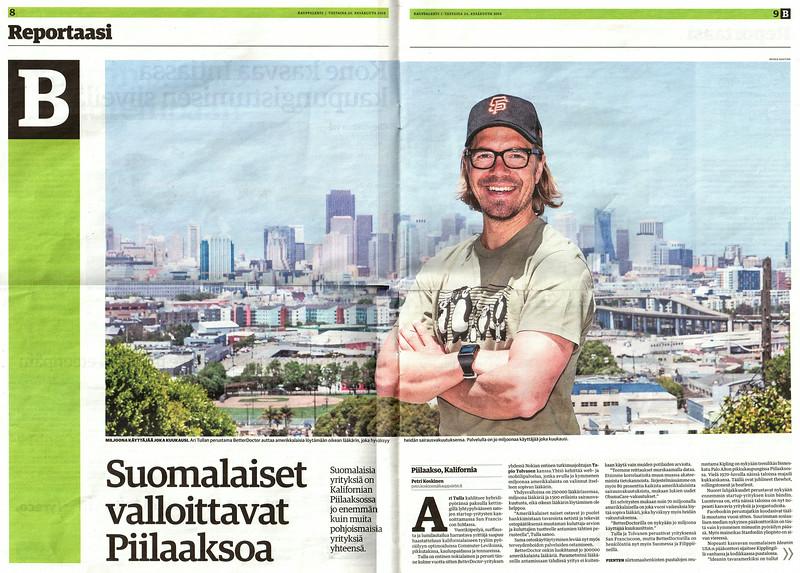 Kauppalehti, 6/24/2014
