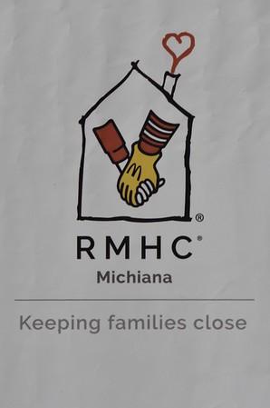 McDonald's Michiana Boys All Stars - 2017