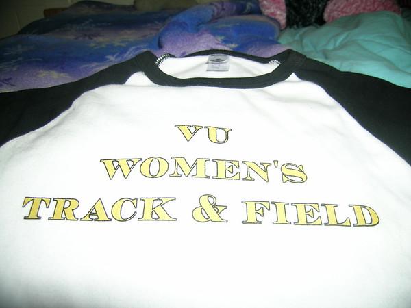 October 8, 2005 -- Sophomore Track Banquet