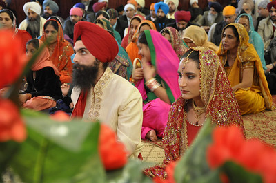 Harinder Wedding