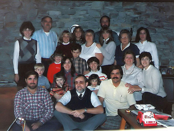 """Old """"Taylor"""" Family Photos"""