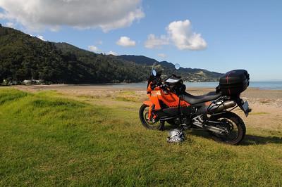 NZ - Coromandel Peninsula
