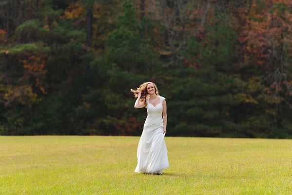 Bridal: Nora