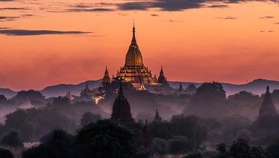 2018 - MYANMAR