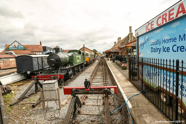 West Somerset Railway - Set 7