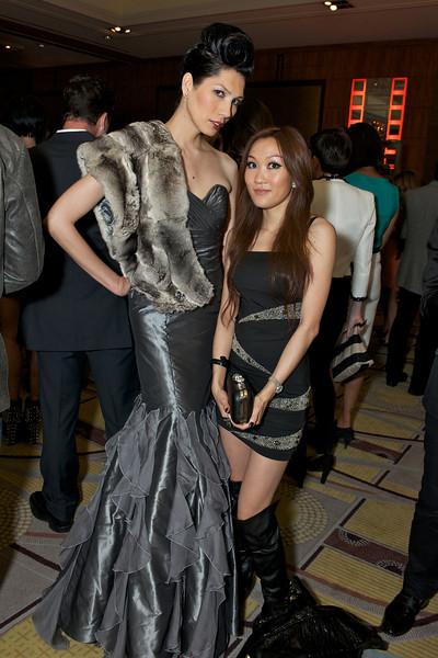 Fashion Week 2011 Opening Reception