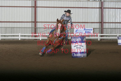 thur senior 2nd barrel