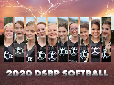 2020 DSBP Softball - Amoroso (BLK)