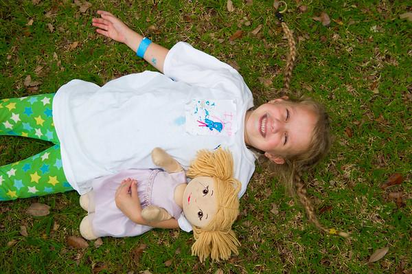 Ochnser Pediatric Picnic 2017