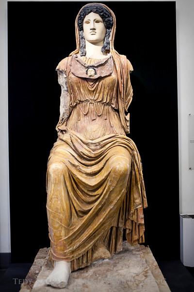 '11 Italia : Statues & Sculpture