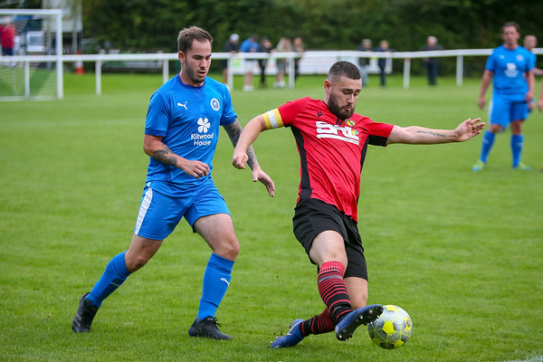 Lostock Gralam v Middlewich Town 24-08-21