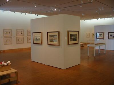 2003 Mistsumasa Anno - Installation