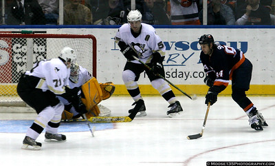 NY Islanders - March 22, 2007