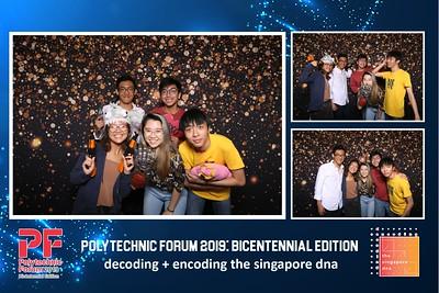 Polytechnic Forum 2019: Bicentennial Edition