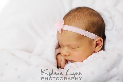 Newborn Norah