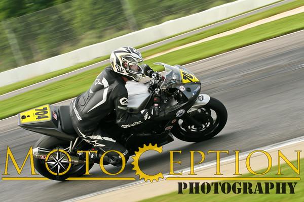 Race 17 & 18 - B Superstock Ex & Nov, V8 MW
