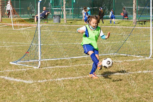 K1 soccer game 1-17-14 10:45am