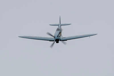 """Shuttleworth """" Drive in Airshow """"  18-07-20"""