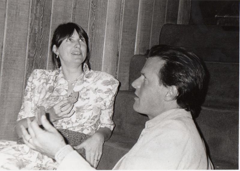 Whitney Otto, Louis B. Jones. 1991.