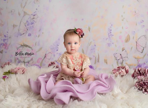 Isabaella Rose /  7 months