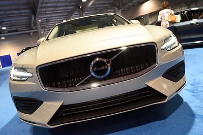 2019 Raleigh Auto Expo - Volvo