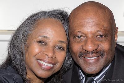 Brian & Wanda