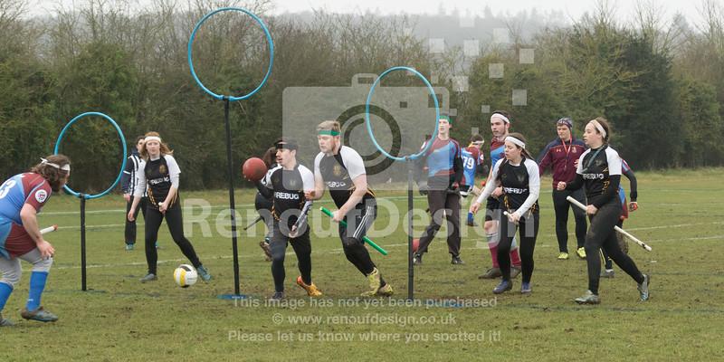 British Quidditch Cup