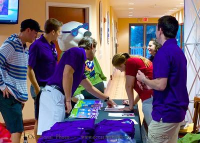 Orlando Solar Bears Boy Scout Golf Classic, October 6, 2014
